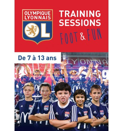 Inscription aux Winter Sessions